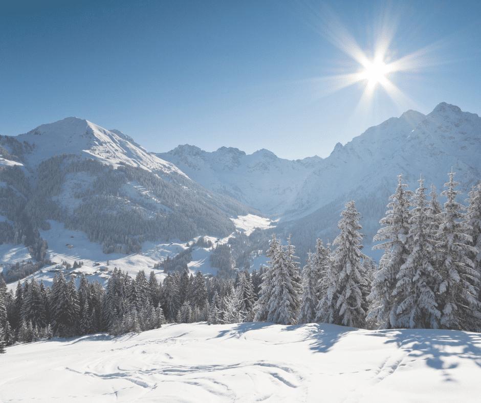 winter wellness tips for women over 50