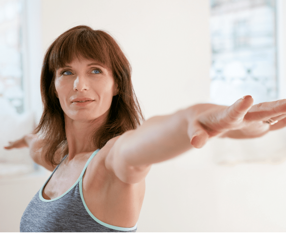 simple exercises to improve posture as we age